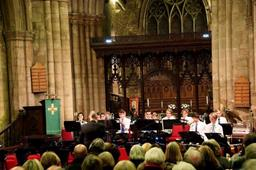 St Mary's Concert