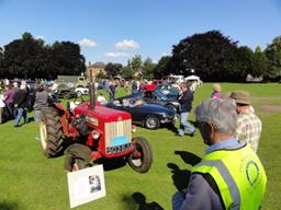 Melton Vehicle Festival