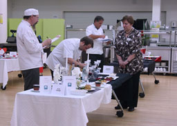 Young Chef Finals
