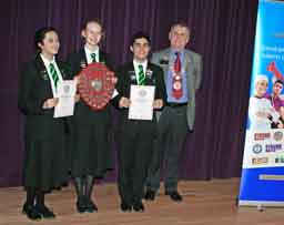 Youth Speaks final